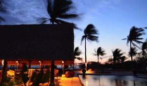 best villa resort gili trawangan five elements retreat
