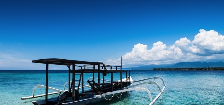 Flashpackers guide to the gili islands bali