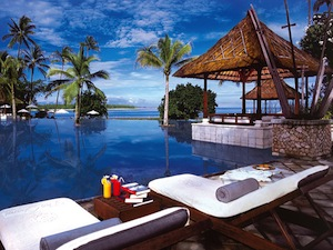 best lombok hotels oberoi review