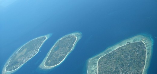 gili islands bali travel tips