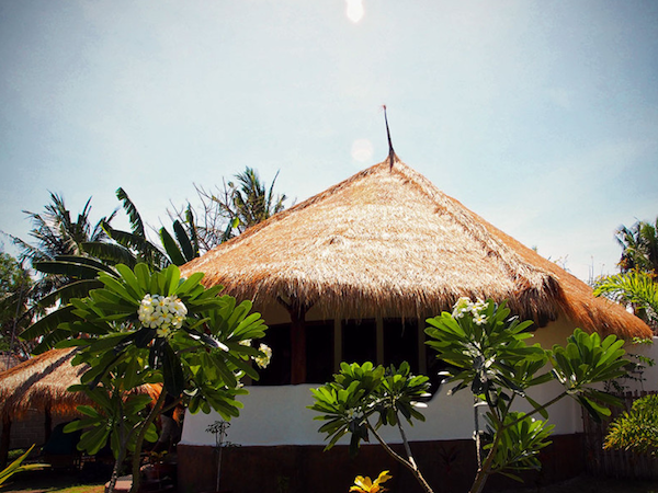 adeng adeng bungalow gili meno accommodation