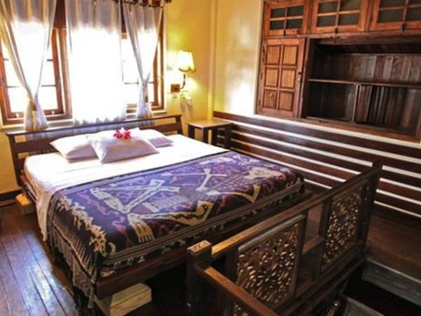 gili trawangan hotel traditional