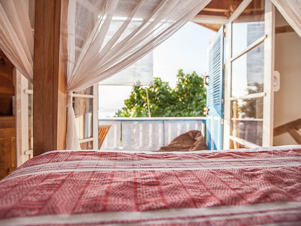 le petit gili trawangan hotel